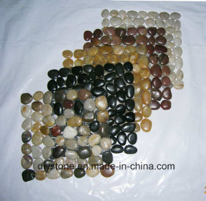 High Quality Interlocking River Stone Tile Wall Tile pictures & photos