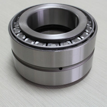 Rolling Bearing Timken Ee114080/114161d Double-Row Tapered Roller Bearing