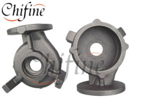 Metal Gray/Grey/Ductile /Wrough/Casting/Cast Iron for Machinery Casting Part pictures & photos