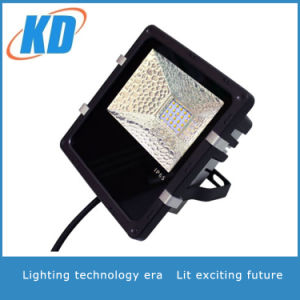 10W LED Floodlight with CE and RoHS
