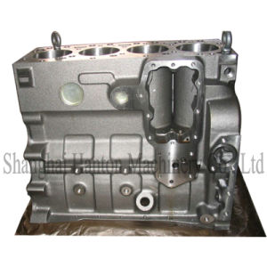 Cummins 4BT engine motor 3903796 3903920 3916254 4089546 cylinder block pictures & photos
