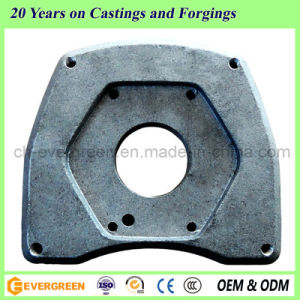 OEM Sand Casting /Ductile Iron Sand Casting/Iron Casting (SC-16) pictures & photos