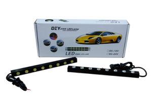 Surper Brightness LED Daytime Running Light, LED Headlight pictures & photos
