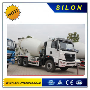 Nac 16m3 6X4 Concrete Mixer Truck pictures & photos