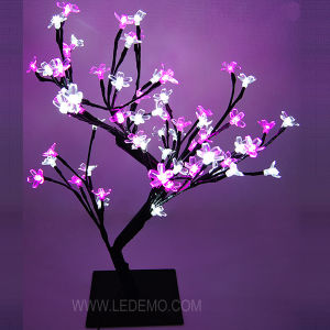 LED Festival Decorative Indoor Use Mini Cherry Tree Light (LCT CW96) pictures & photos