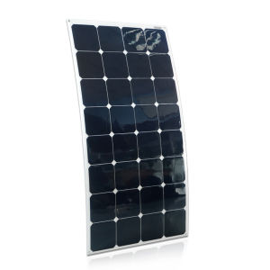 2016 Hot 100W Flexible Solar Panel From China Factory Directly pictures & photos