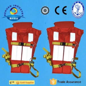 Solas Approved Marine Life Jacket Type III General Purpose
