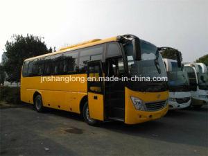 China 9 Meters Van LHD Rhd 40 Seats Bus pictures & photos