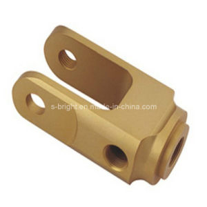 CNC Turning Parts (LM-142) pictures & photos