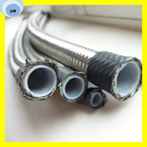 SAE 100 R14 PTFE Teflon Hose pictures & photos