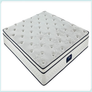 Promotional United Sleep Bonnell Spring Mattress pictures & photos