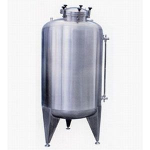 Single-Layer Storage Tank pictures & photos
