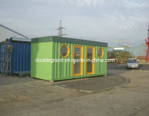 Easy Installation Prefabricated Container House pictures & photos