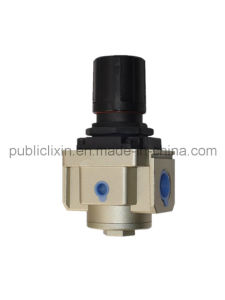 Ar Series Adjustable Pneumatic Air Filiter Pressure Regulator Valve Ar1000 to Br5000 pictures & photos