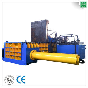 Y81t-160A CE Hydraulic Waste Metal Baler (factory and supplier) pictures & photos