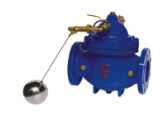Automatic Remote Float Control Valve pictures & photos