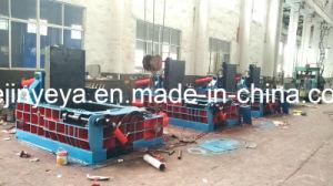 160ton Metal Scraps Recycling Pressing Baler pictures & photos