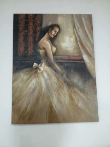 Handmade Oil Painting Painting Artwork (SFP09237) pictures & photos