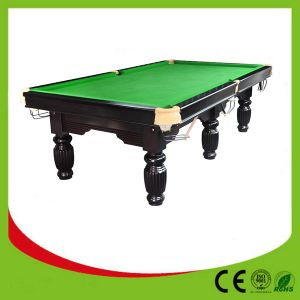 China 2014 high quality cheap 10ft russian pool table for 10 foot billiard table