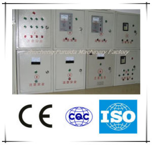 Electric Cabinet for Poultry Slaughtering (Spare parts) pictures & photos