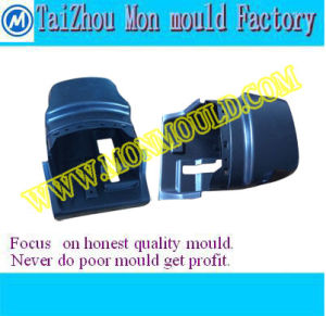 Plastic Injection Mould for Vehicle Radiator Tank Cover pictures & photos
