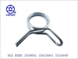 Wire Form, Button Spring, Fabricate for All Shape pictures & photos