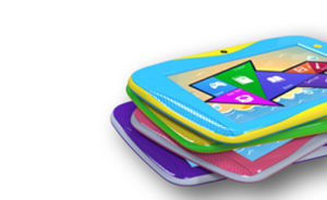 M07r6-6 Kid Tablet for Children Rockchip 3026 Android 4.2 MID pictures & photos