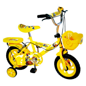 12 Inch BMX EVA Tyre Children Bike for Kids pictures & photos