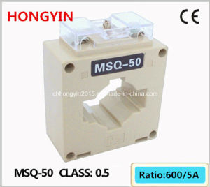 Msq-50 Best Price Electrical Current Transformers pictures & photos