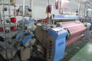 280cm High Speed Cam Air Jet Loom pictures & photos
