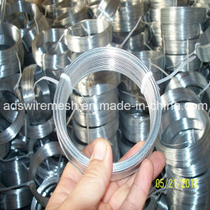 1.2, 0.9mm Hot DIP Galvanized Wire&Electro Galvanized Iron Wire Search Products pictures & photos