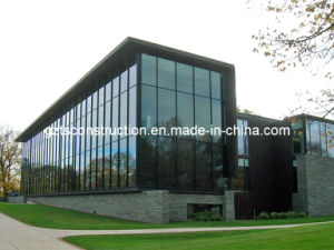 Aluminum Curtain Wall/Unitized Curtain Wall pictures & photos