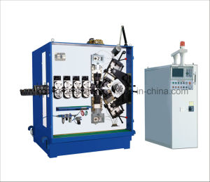 Compression Spring Machine