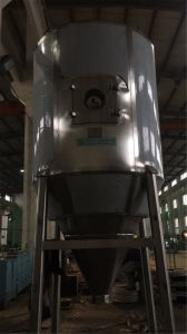 Spray Dryer Machine for Liquid Material pictures & photos