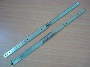 27mm 2 Fold Drawer Slide (RJ2710)