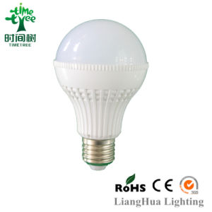 12W B22 Aluminum LED Bulb pictures & photos
