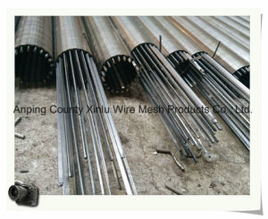 Wire Screen / Well Screen Pipe pictures & photos