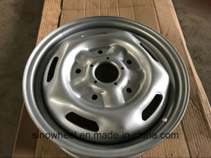16X5.5 for Ford Transit Van Steel Wheel Rim pictures & photos