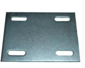 Pre-Embedded Plate, Stainless Steel, China, pictures & photos