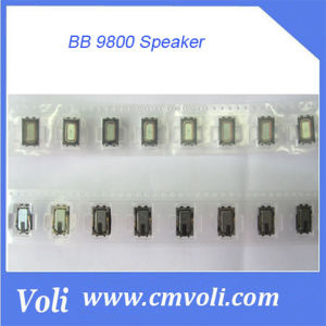 Cellular Phone Speaker Earpiece Buzzer for Bold 9800 Loud Speaker pictures & photos