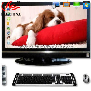 Eaechina 19 Inch All in One PC TV Computer with Touch Screen I3 (EAE-C-T 1904) pictures & photos
