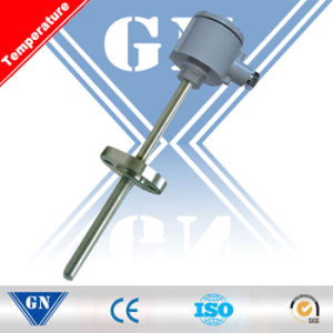 Explosion-Proof Thermocouple with Fixed Flange (CX-WR) pictures & photos