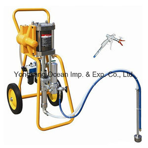 Hyvst Gas Drived Airless Paint Sprayer GS30 pictures & photos