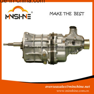 Gearbox for Toyota Hilux 2KD/2TR pictures & photos