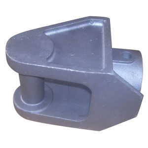 OEM Process Steel Machine Components Lost Wax Cast pictures & photos