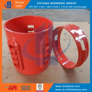 Slip-on Roller Rigid Centralizer for Oilfield Casing with Good Price pictures & photos