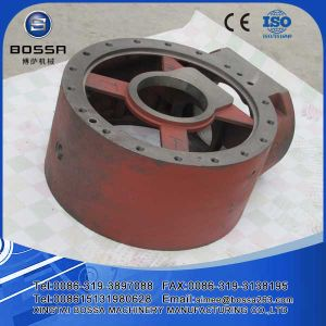 OEM Drawings Sand Casting Iron Casting Part pictures & photos