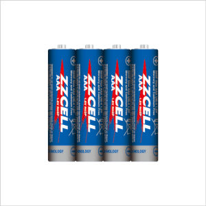 Telecontroller Super Heavy Duty AAA Size Battery