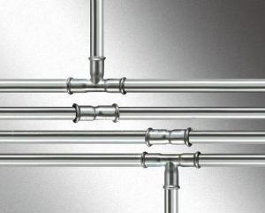 Thin - Wall Pipe (DN15-DN300)