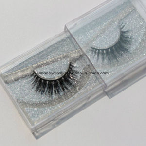 Hot Sale Mink Lashes Hand Made False Eyelash pictures & photos
